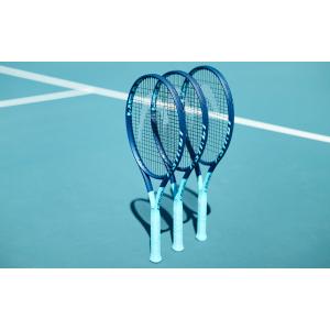 La energía que se siente:  HEAD presenta la nueva serie de raquetas INSTINCT, ahora provistas de la innovadora tecnología GRAPHENE 360+