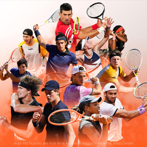 Roland Garros 2021 – HEAD's most successful Grand Slam tournament