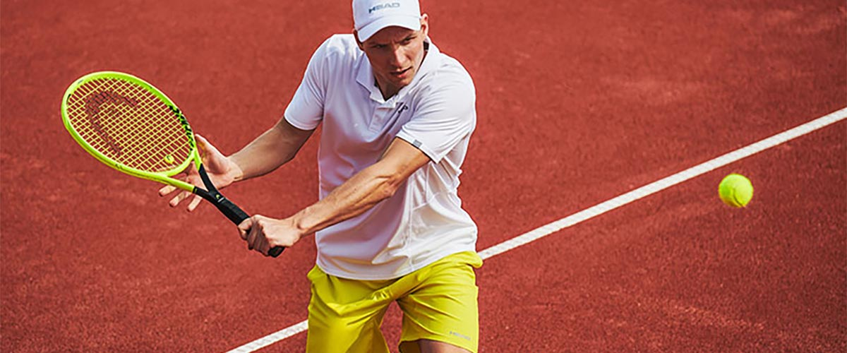 Tennis Europe & HEAD Sportswear join forces