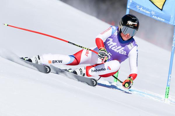 Giant Slalom fest by Alexis Pinturault, Lara Gut-Behrami wins in St. Anton