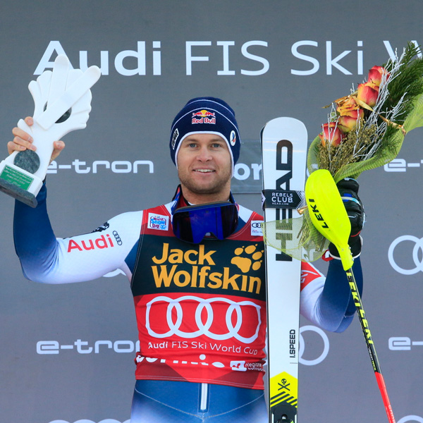 Alexis Pinturault snatches Combined victory in Bormio