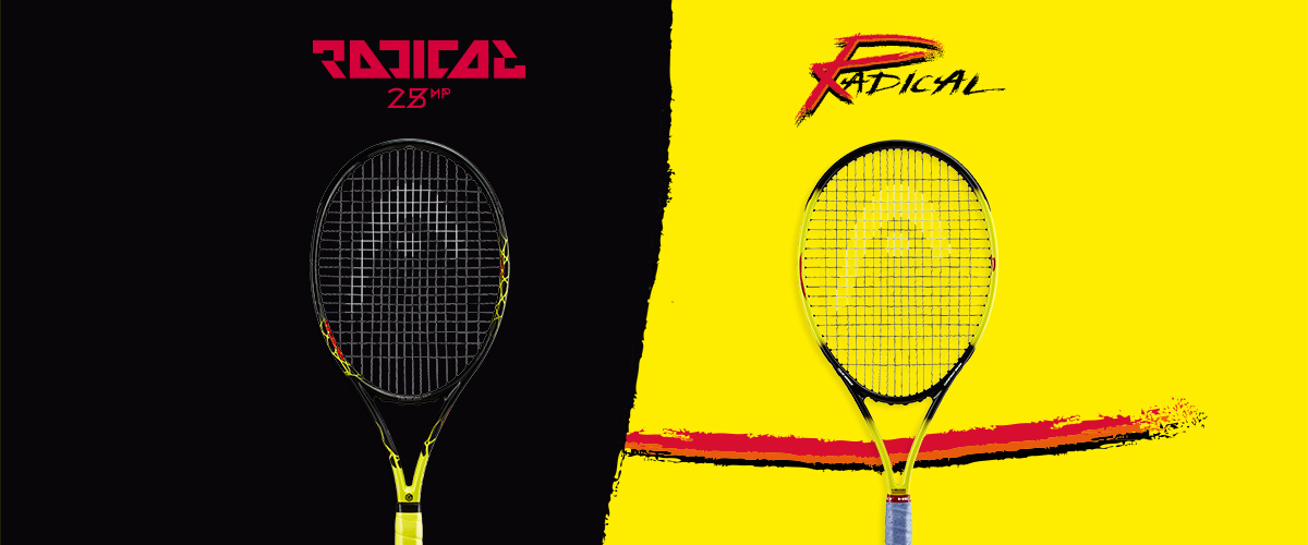 RADICAL TURNS 25: HEAD CELEBRATES ICONIC ANNIVERSARY WITH TWO ICONIC LIMITED EDITIONS