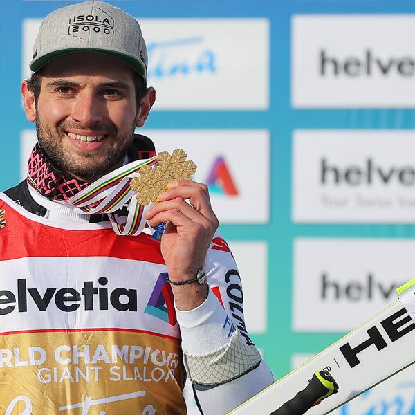 HEAD ist die erfolgreichste Ski-Marke der Weltmeisterschaft