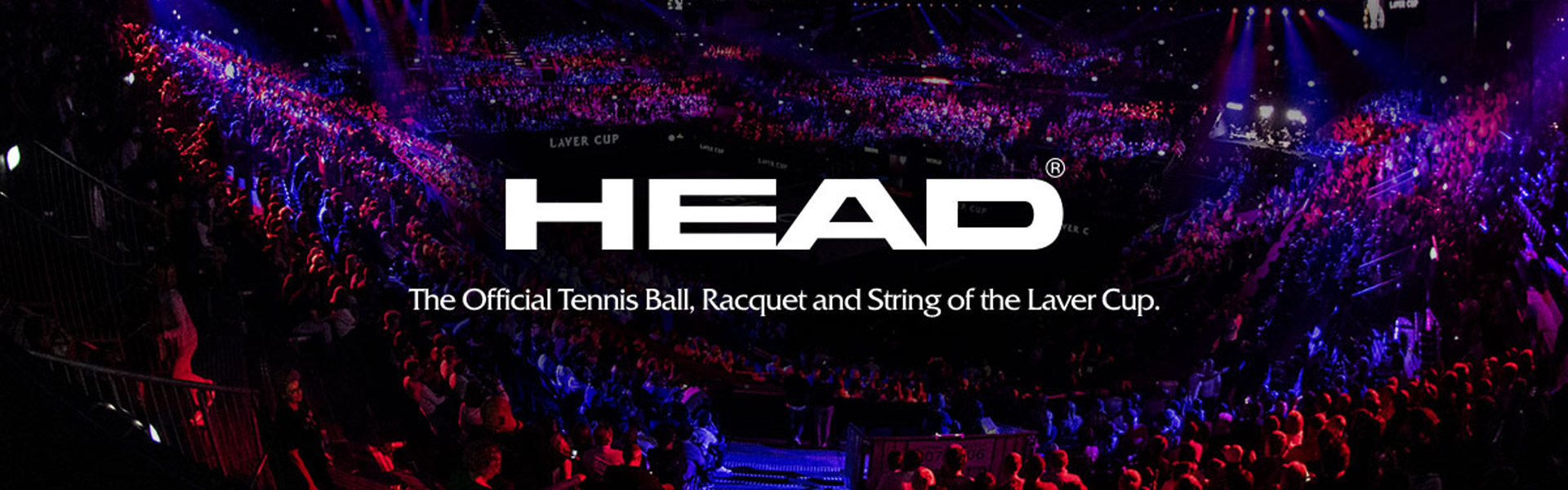 HEAD becomes Official Tennis Ball, Racquet and String of the Laver Cup