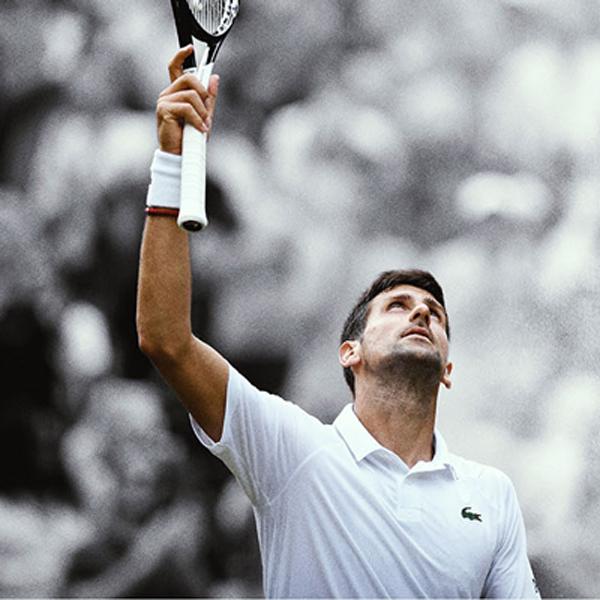 Novak Dojokovic breaks world No 1 record