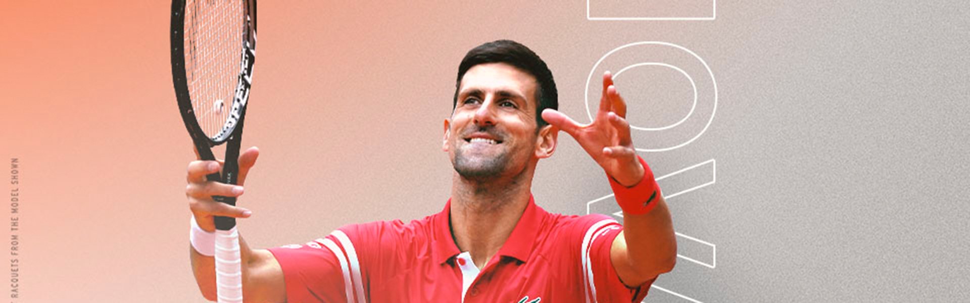 Djokovic HEAD and shoulders above the best in tennis history