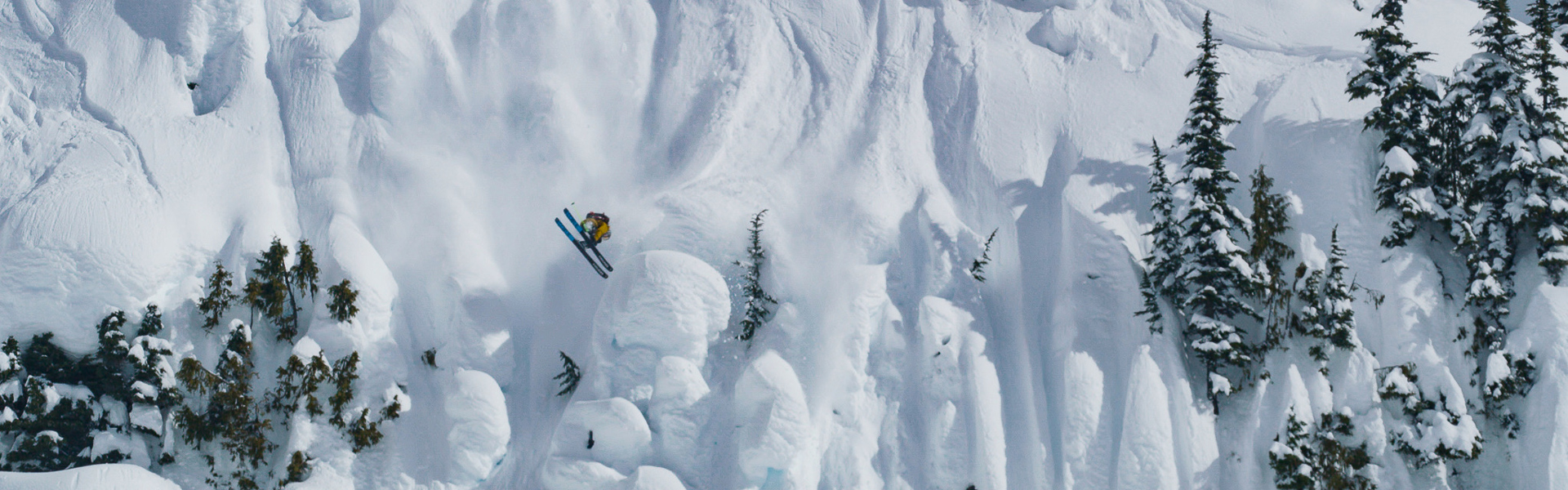 Sam Kuch – best skier in the world?