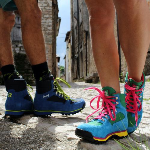 San Marco shoes