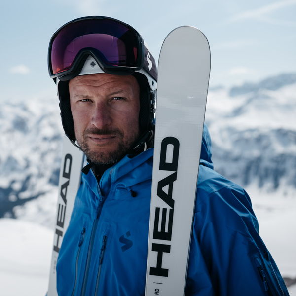 Trust, Purity & Momentum – HEAD's new Racing Collection made by Aksel Lund Svindal