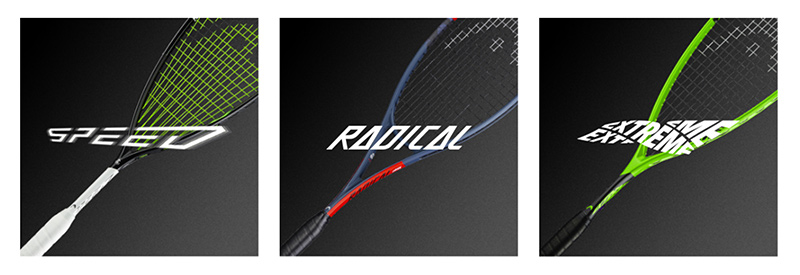 How to Choose the Right Squash Racket