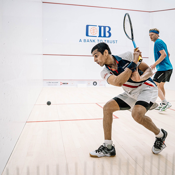 How To Choose the right Squash Ball
