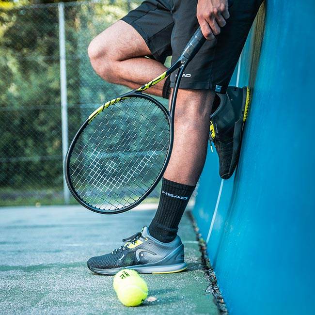 Tennis Terms You should know | A to Z