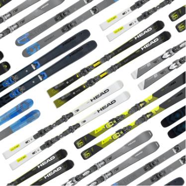 HEAD Ski Collection