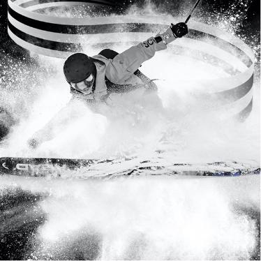 HEAD Ski Freeride Series
