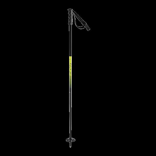 KORE black yellow