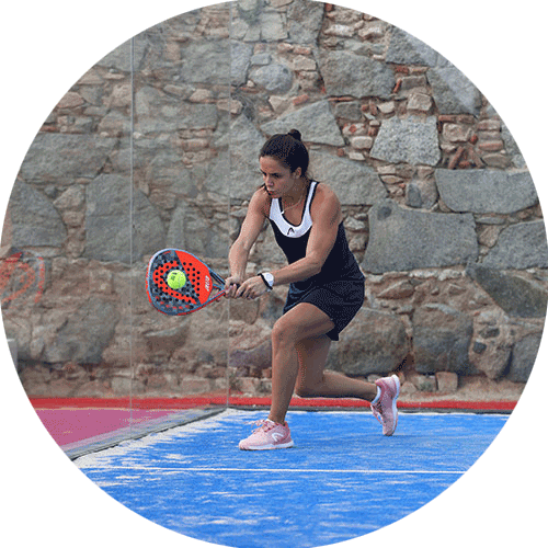About Padel