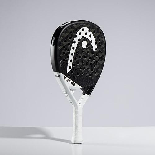 HEAD Alpha Pro Padel Racquet