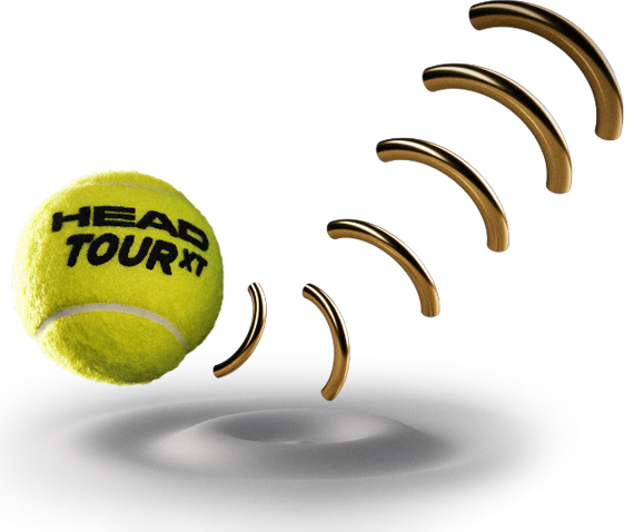 HEAD Tour XT for fast clay & hardcourts