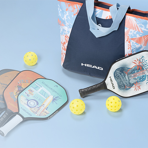 Coco Gauff HEAD Tennis