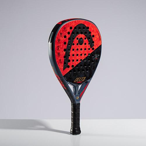 HEAD Delta Hybrid Padel Racquet