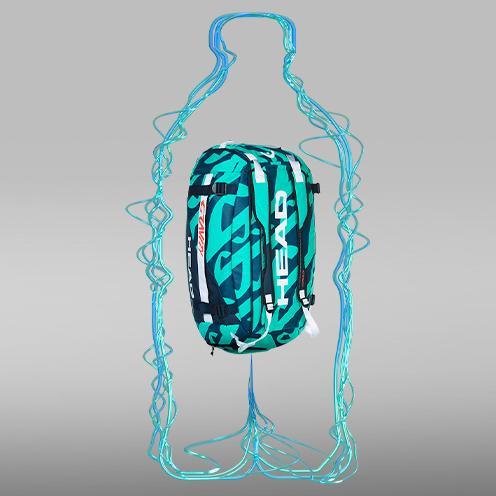 Gravity r-PET Bag