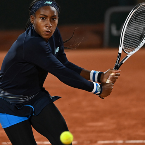Coco Gauff HEAD Tennis