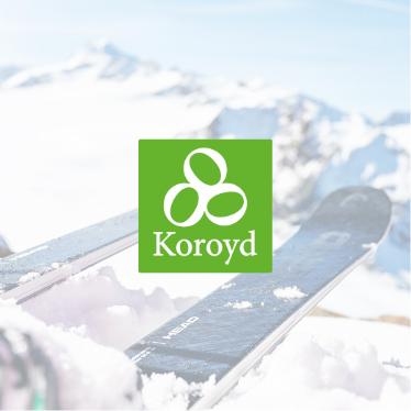 Koroyd Tech Logo