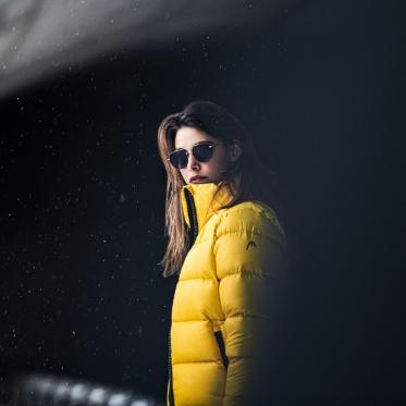 Sportswear Winter Rebels