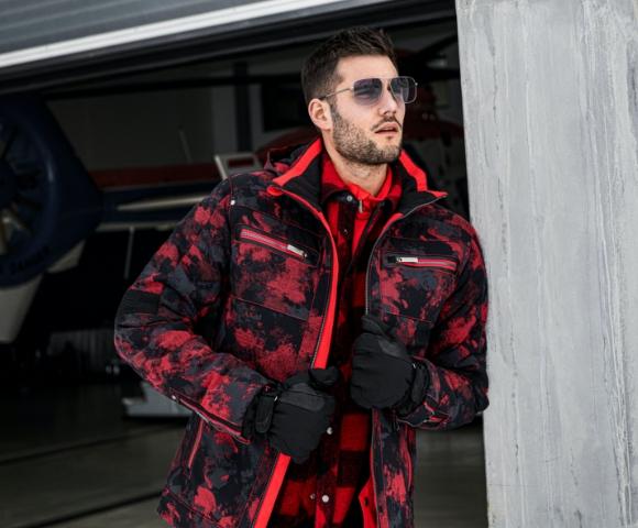 Sportswear Winter Men