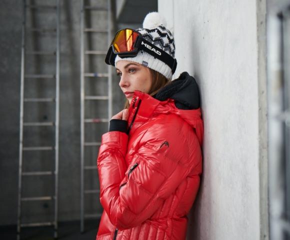 Sportswear Winter Women
