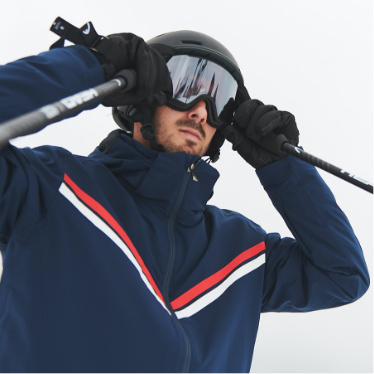 SPW Ski Collection Men