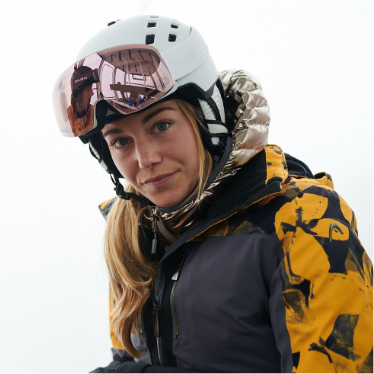 SPW Ski Collection Women