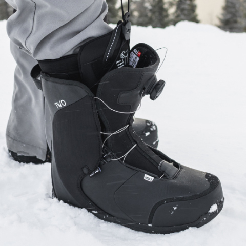 HEAD Snowboard Boots
