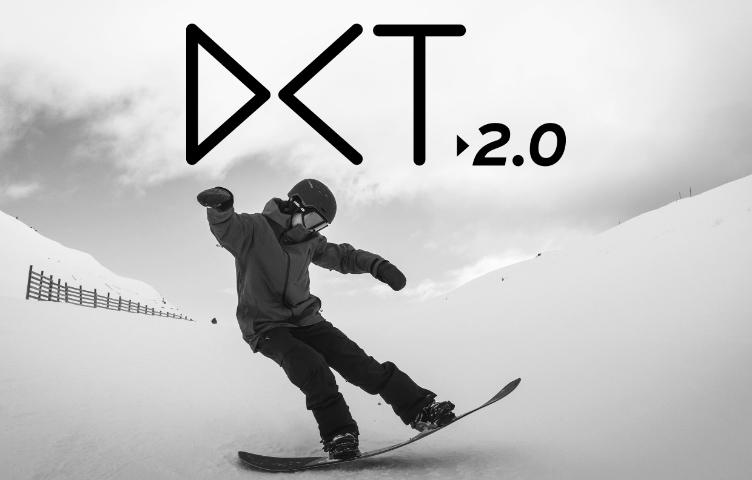 HEAD Snowboard DCT 2.0
