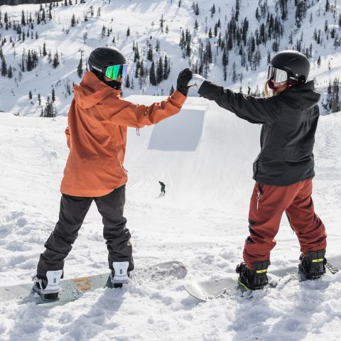 HEAD Snowboard Women