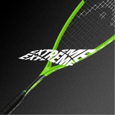 HEAD Squash Extreme Racquet