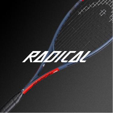 HEAD Squash Radical Racquet