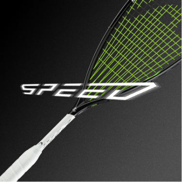 HEAD Squash Speed Racquet