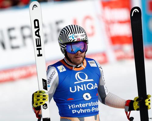 Kjetil Jansrud