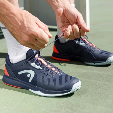 HEAD Tennis Footwear Comfortable Shoes