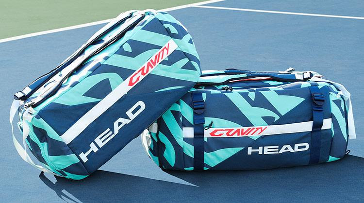 2 Gravity R-Pet Bags