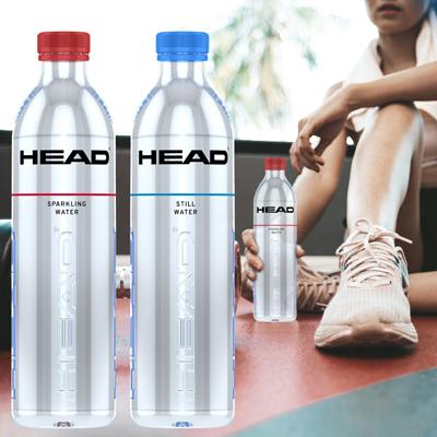 HEAD water bottles