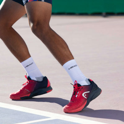 HEAD Socks –Tennis socks for your next game on the court