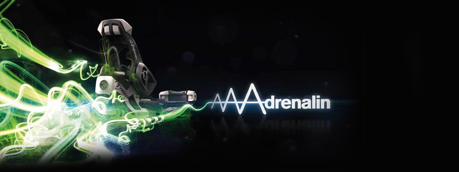 HEAD Ski Technology AAAdrenalin