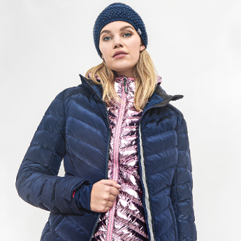 HEAD Sportswear Winter Collection Women