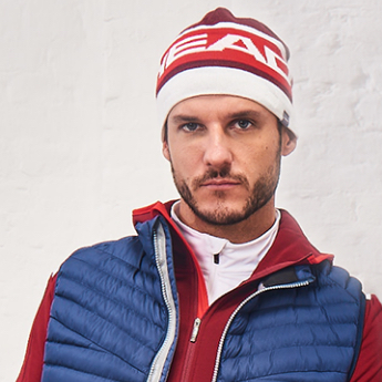 HEAD Sportswear Winter Ski Collection