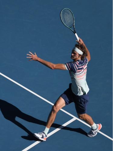 HEAD Tennis News