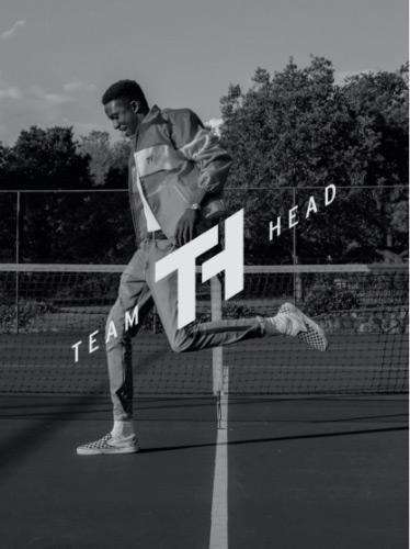 Team Head …