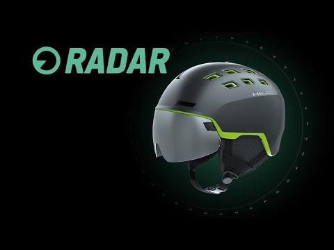RADAR – General information