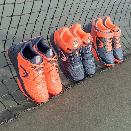 HEAD Junior Tennis Shoes